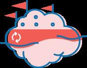 CloudBackUp 500Gb